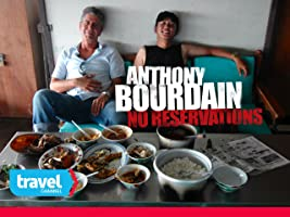 Anthony Bourdain: No Reservations Season 12