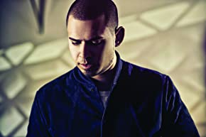 Image of Afrojack
