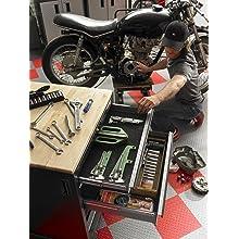 Gladiator GarageWorks GAGD275DRG Premier Modular GearDrawer