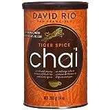 David Rio Chai Mix, Tiger Spice, 14 Ounce (Tamaño: 14 Ounce)