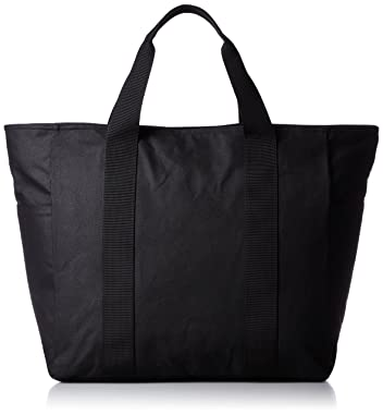 Grab 'N' Go Tote - Large 70391: Black