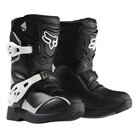 Fox Comp 5K Junior Bottes De Motocross