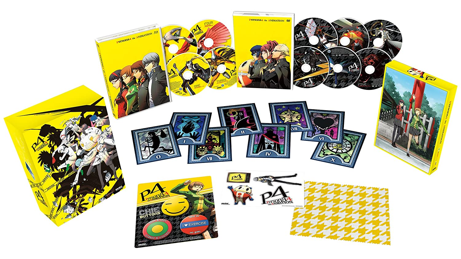 Gift Guide for Hardcore Persona 4 Fans - Game Idealist