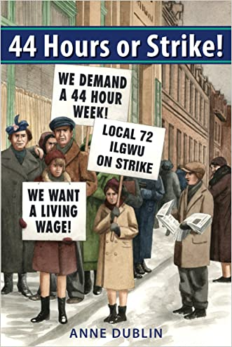 44 Hours or Strike!