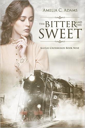 The Bitter and the Sweet (Kansas Crossroads Book 9)