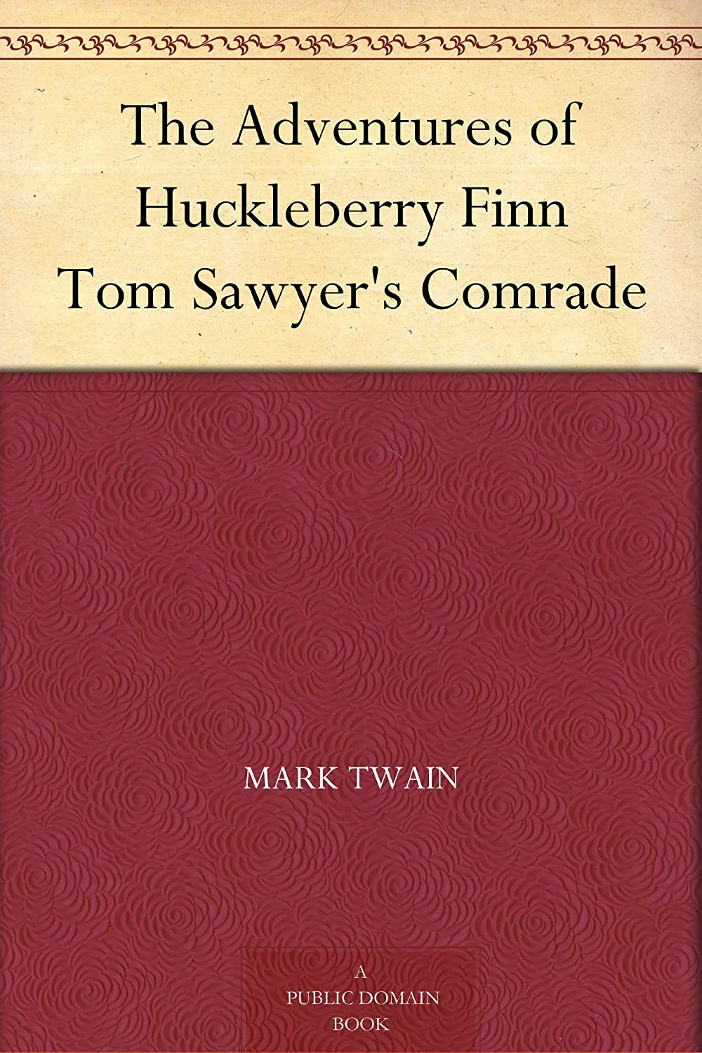 an analysis of the short essay only a negro by mark twain The adventures of tom sawyer: concept analysis literary text: the adventures of tom sawyer by mark twain (bantam classic 2004 edition) summary and organization:  also, i could teach only certain chapters which are less difficult to read and understand for these students.