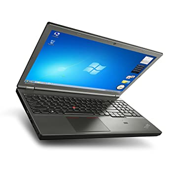 20BE00B3GE - LENOVO THINKPAD T540p i3 4100M 15,6'' 2.5GHz 4GB RAM 500GB