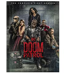 Doom Patrol: S1 (DVD)