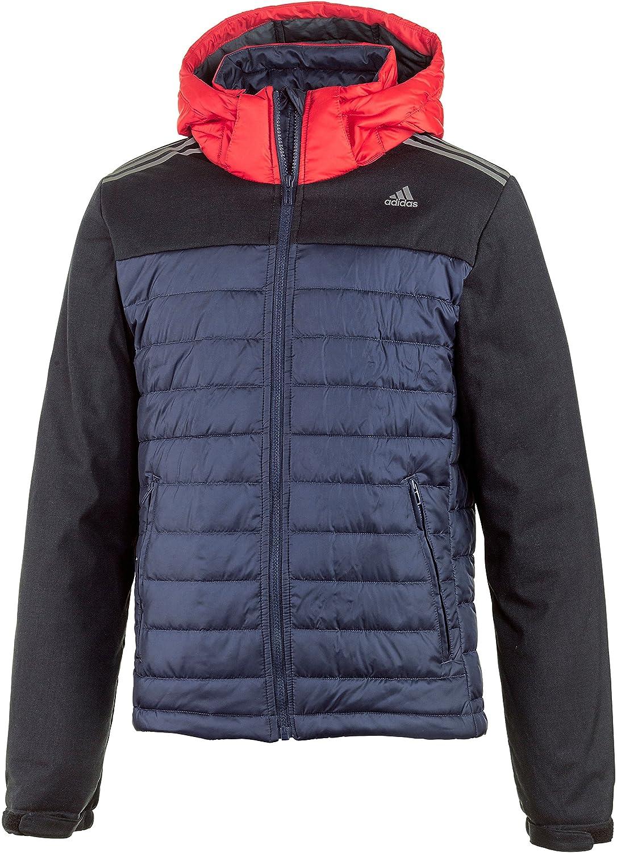 adidas Herren Jacke Jacket Wooltouch