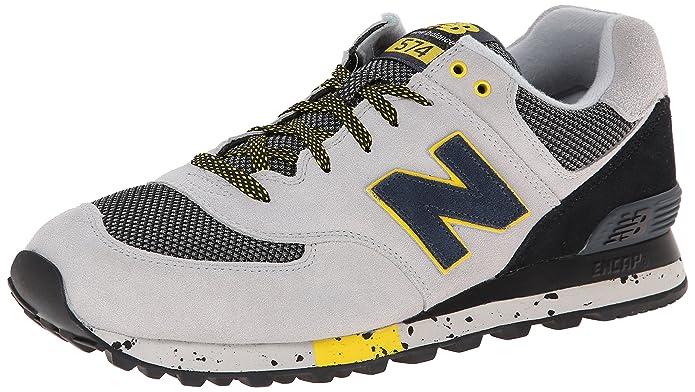 mens new balance running shoes 11