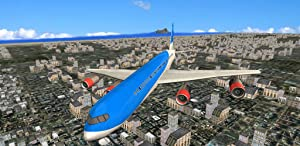 Airplane Pilot Simulator 3D by i6 Games