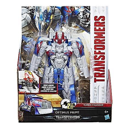 Transformers - C1317ES00 - Armor Up - Turbo Optimus