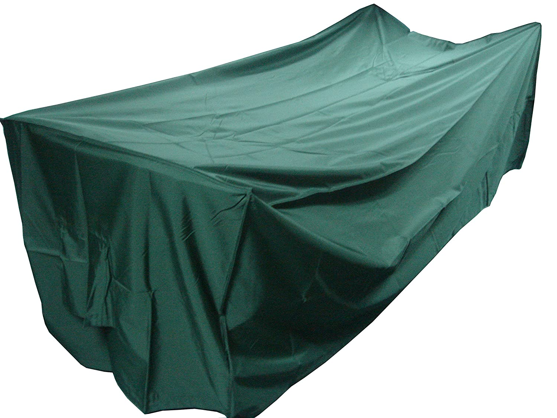 Dajar Möbelsets Schutzhülle für Möbel-Set 210 x 110 x 80 cm, grün günstig online kaufen