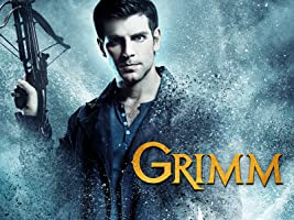 Grimm, Season 4 [HD]