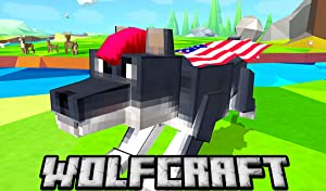 Wolf Craft from Wild World Games LLC