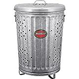 Behrens Manufacturing RB20 Composter Trash Can, 20 gal (Tamaño: 20 gal)