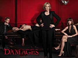 Damages - Staffel 5