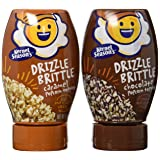 Kernel Season's Drizzle Brittle, Variety Pack, 2 Count