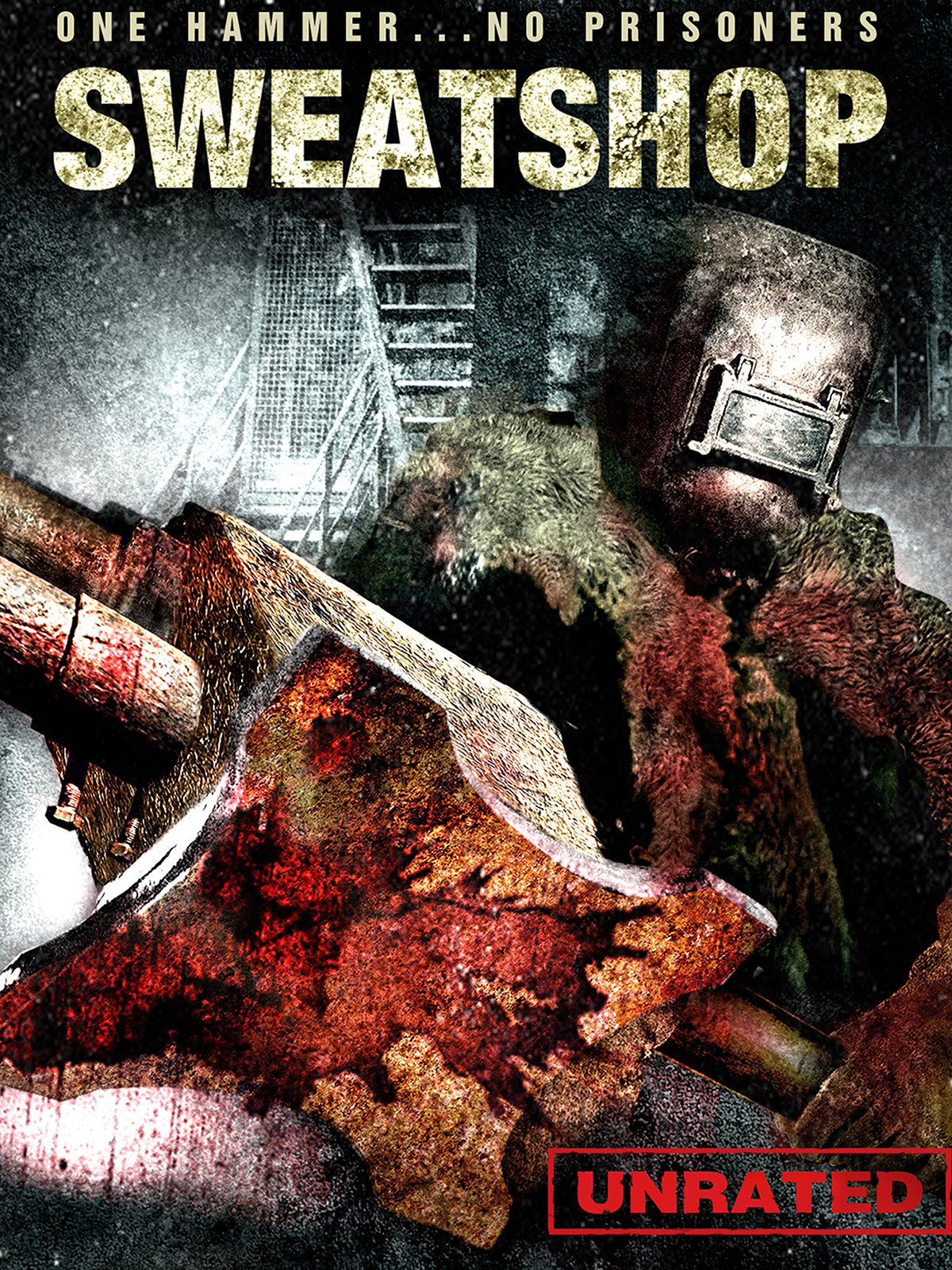 Sweatshop on Amazon Prime Instant Video UK