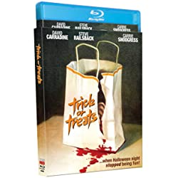Trick or Treats [Blu-ray]