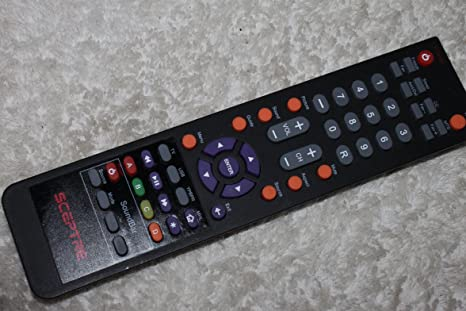 Remote Control Codes For Sceptre Tvs Codes For Universal Induced Info