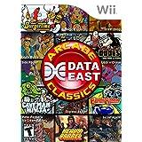 Data East Arcade Classics - Nintendo Wii