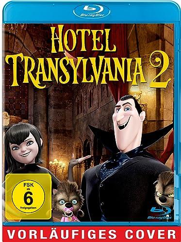 Kino Hotel Transsilvanien