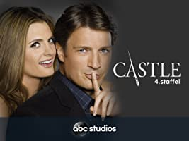 Castle - Staffel 4