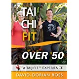 Tai Chi Fit: Over 50