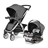 Chicco Bravo Trio Travel System, Orion (Color: Orion)