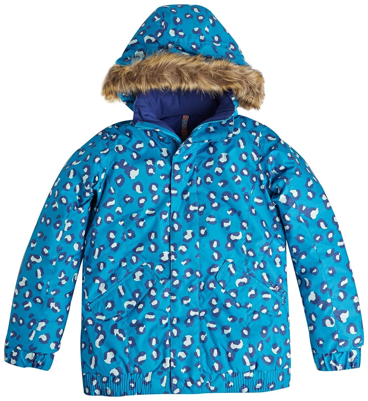 Burton Mädchen Snowboardjacke Girls Twist BMR Jacket jetzt kaufen
