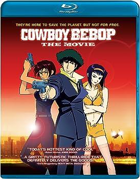 Cowboy Bebop Blu ray
