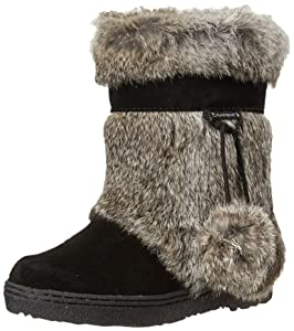 BEARPAW Women's Tama II Mid-Calf Boot
