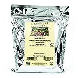 Starwest Botanicals Burdock Root Powder, 1 Pound (Tamaño: 1 pound)