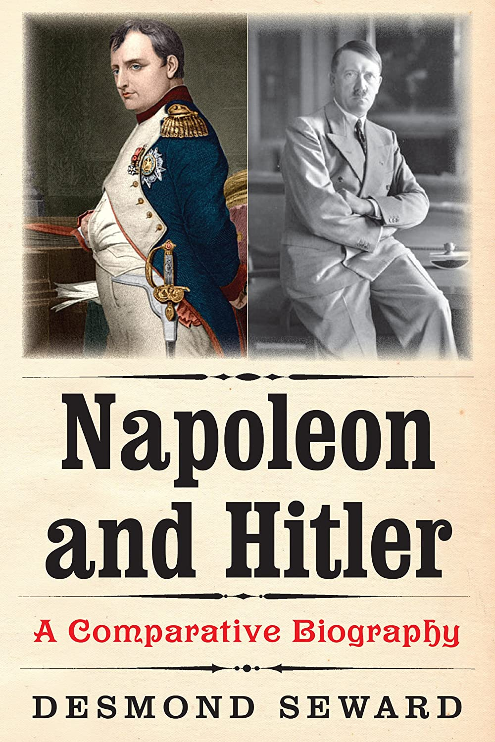 comparing hitler and napoleon essay