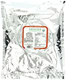 Frontier Vegetarian Broth Powder, Certified Organic, 16 Ounce Bag