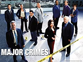Major Crimes - Staffel 1