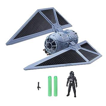 Star Wars - B7105 -  Rogue One Véhicule Tie Striker