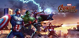 Marvel: Avengers Alliance 2 from Marvel