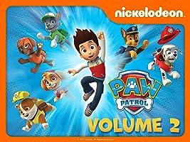 PAW Patrol, Volume 2