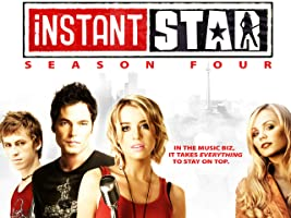 Instant Star Season 4