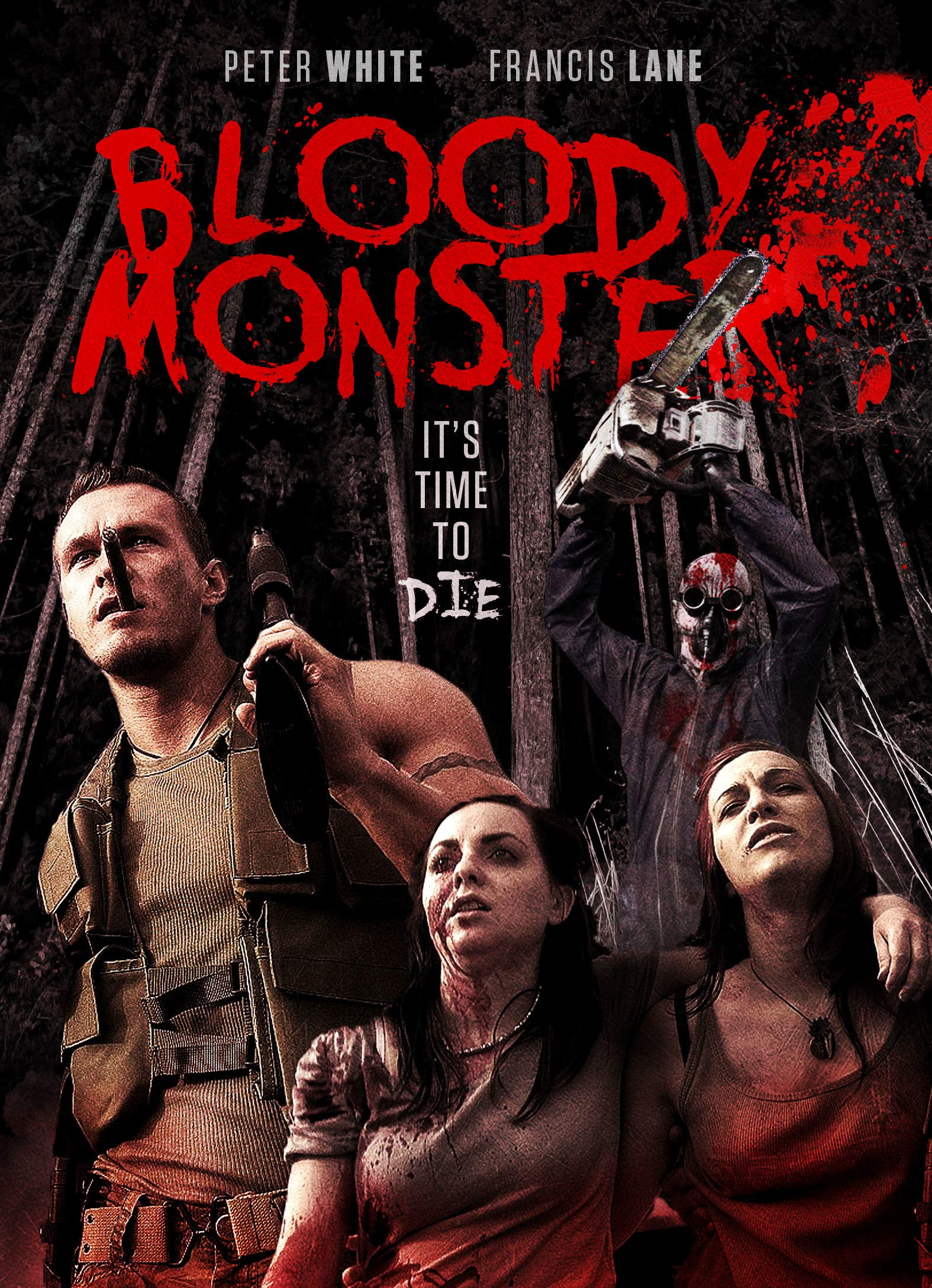 Bloody Monster on Amazon Prime Video UK