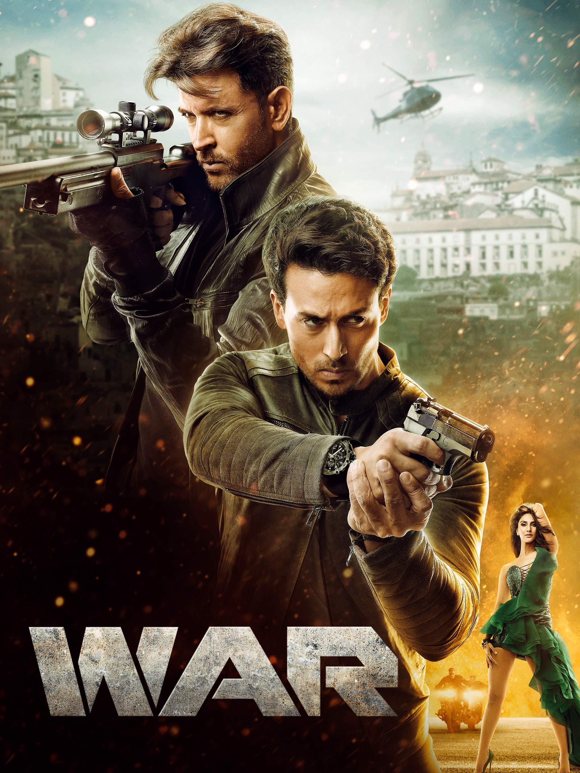 War (Telugu)
