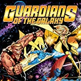 img - for Guardians of the Galaxy (1990-1995) (Issues) (42 Book Series) book / textbook / text book