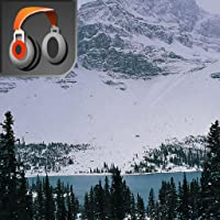 Picture Puzzle: Dubstep Snowy Mountains