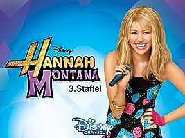 Hannah Montana - Staffel 3