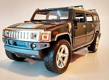 kolossalz hummer car toy kids black toy car