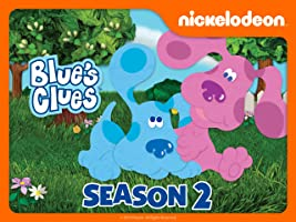 Blue's Clues Season 2