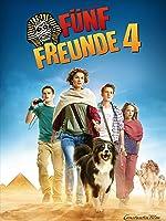 F�nf Freunde 4