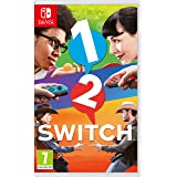 Nintendo UK 1-2-Switch (Nintendo Switch)